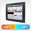 Wide Temperature Panel PC