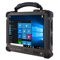Ultra Rugged Tablets