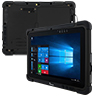 "10.1"" Rugged Tablet PC (2nd Gen. M101 Series)"