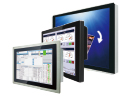 Multi-Touch (P-Cap) Display(Front IP65)