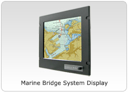 Marine Bridge System Display