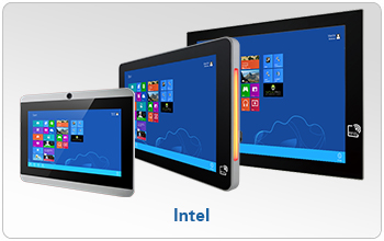 Winmate S-Serial HMI INTEL Touch  Panel PC