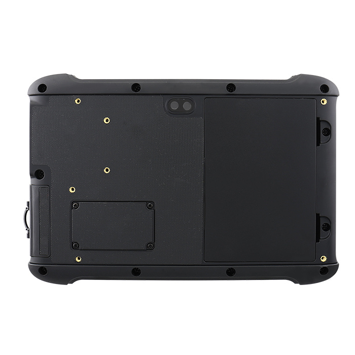 Winmate 8-inch Rugged Tablet M900P Rear