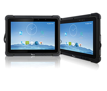 10.1-inch Android Rugged Tablet M101