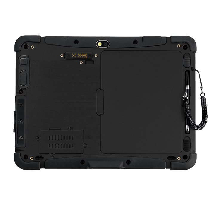 10.1-inch Android Rugged Tablet M101M8 Rear