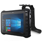 8-inch Rugged Tablet M900 Vehicle Cradle